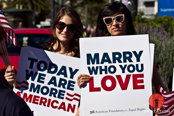 Court: Same-Sex Marriages Can Begin Immediately
