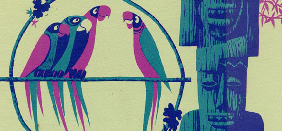 Walt Disney Family Museum Celebrates 50 Years of Tiki Room