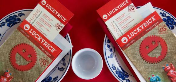 Lucky Rice Festival Celebrates the Bay Area Asian Food Culture