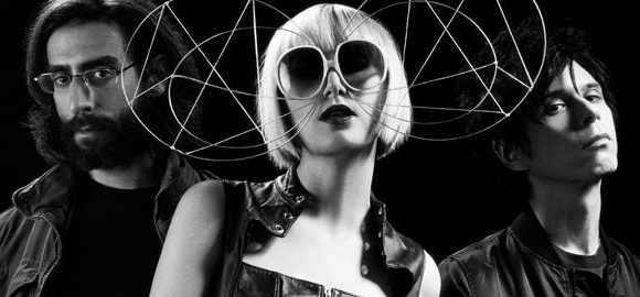 Yeah Yeah Yeahs to Play Henry Miller Library