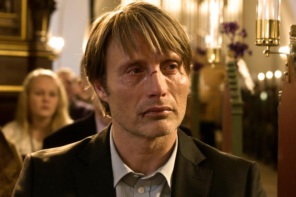 Review: Mads Mikkelsen Can't Escape 'The Hunt'