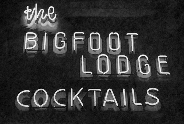 Polk Street Bar Bigfoot Lodge to Close, Reopen as 'Cabin'