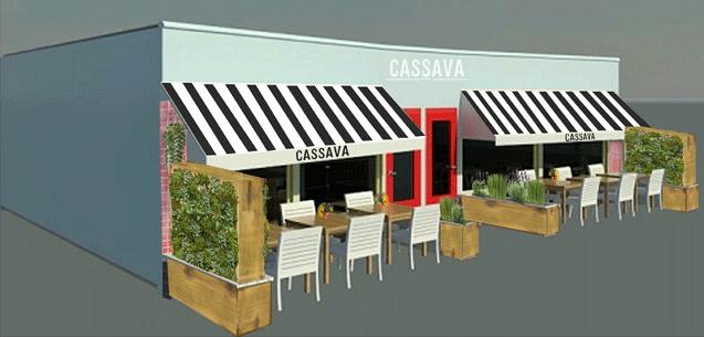 Cassava Bakery & Café Nears Kickstarter Goal