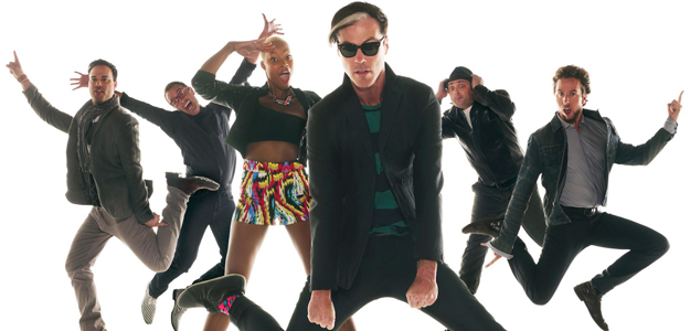 Interview: 'Fast and Furious' with James King of Fitz And The Tantrums