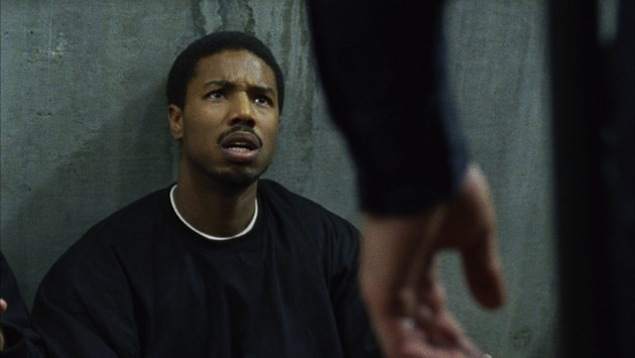 Movie Review: 'Fruitvale Station' Tracks Oscar Grants' Final Hours