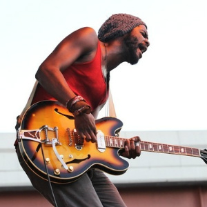 gary clark jr outside lands