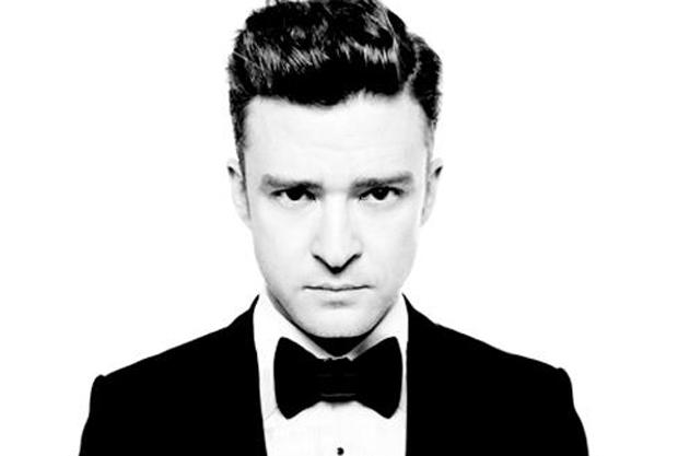 Justin Timberlake Announces Bay Area Concert