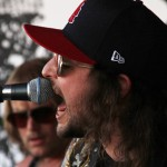 King Tuff at SXSW. Photo by Matt Crawford.