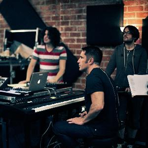 Nine Inch Nails Outside Lands