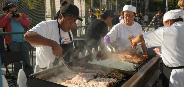 SF Street Food Festival Lineup Announced