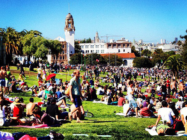 San Francisco Named 'Snobbiest City'
