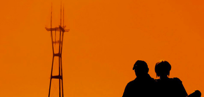 Happy Birthday Sutro Tower!