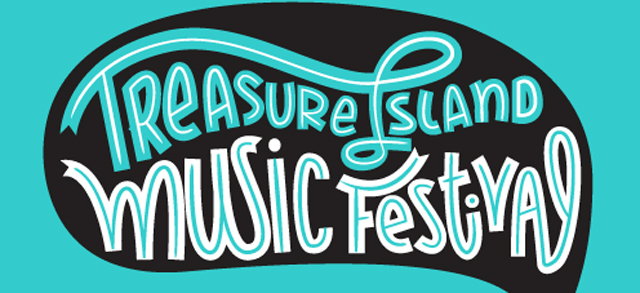 Treasure Island Festival Schedule, Single-Day Tickets Announced