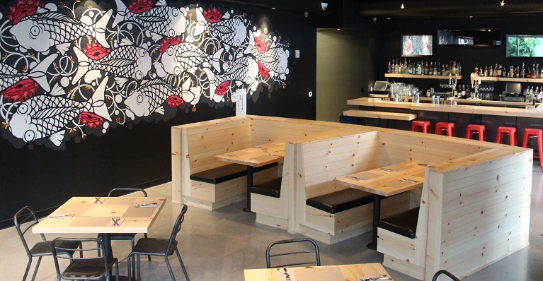 Umami Burger Now Open In Uptown Oakland