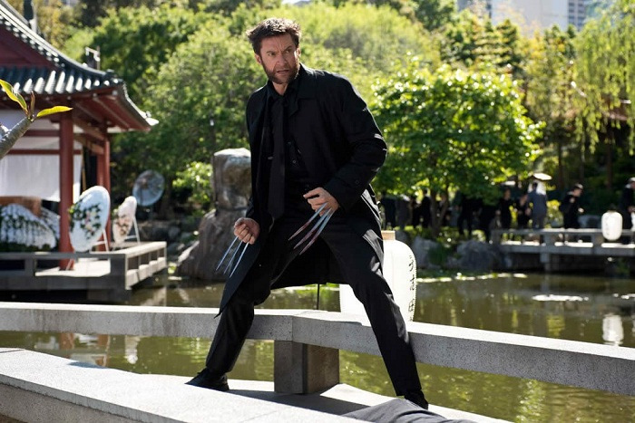 Review: 'The Wolverine' Is Big In Japan