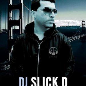 DJ Slick D