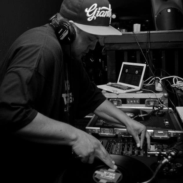 DJ Doc Fu