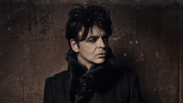 Industrial Godfather Gary Numan Visits Oakland Metro Operahouse, Talks New Album