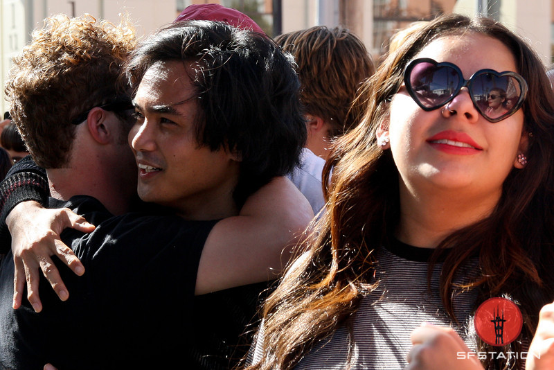 Photos: Music, Food and Art at the 20th Street Block Party