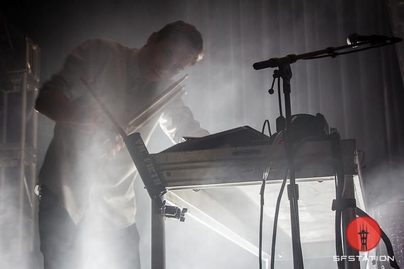 Photos: Flume at Mezzanine