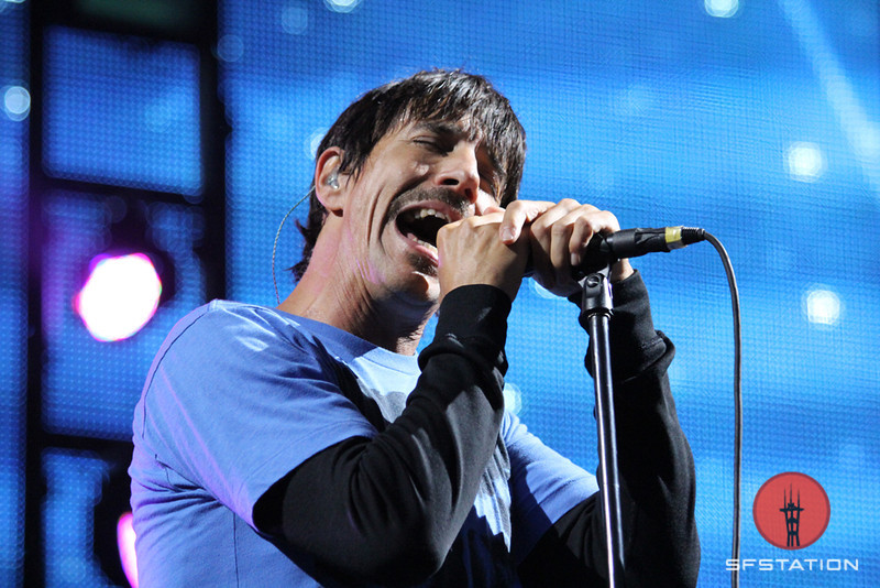 Photos: RHCP, A-Trak, Hall & Oates and Kurt Vile at Outside Lands