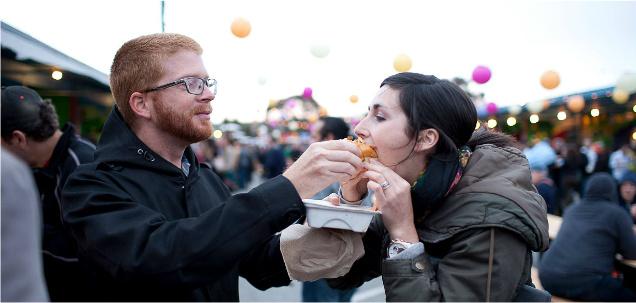 SF Street Food Night Market Goes Global