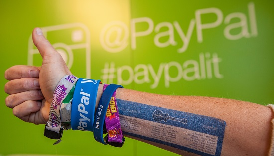 Outside Lands Advances Mobile Payments at Festivals with PayPal Integration