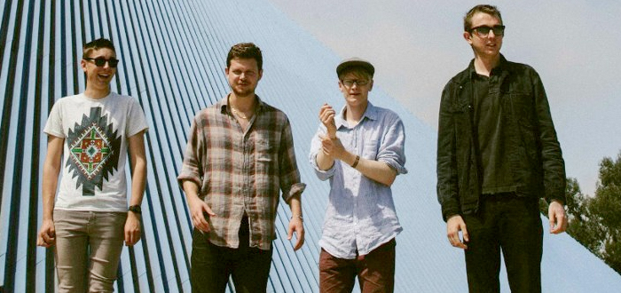 Q&A: Alt-J Returns With Two Nights at Fox Theater