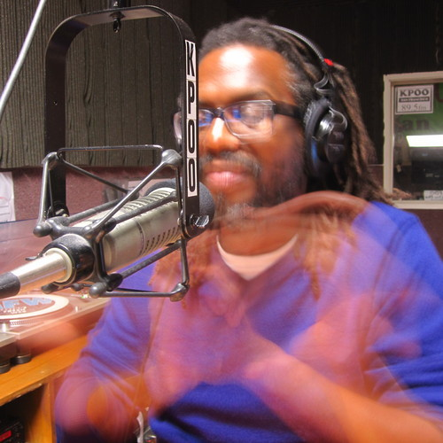 DJ Lamont Young