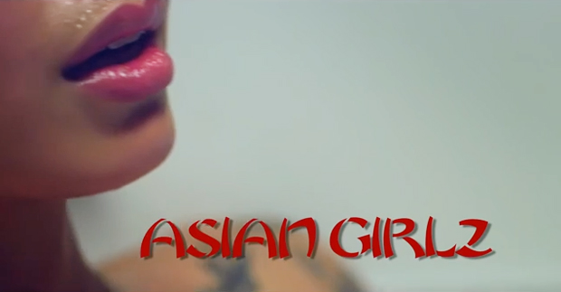Epic Fail: Day Above Ground to Pull 'Asian Girlz' Video From YouTube