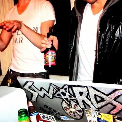 DJ Swords