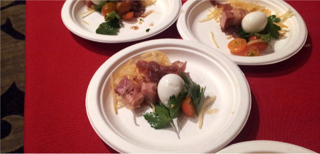 Best Dishes at San Francisco's Bacon and Beer Festival