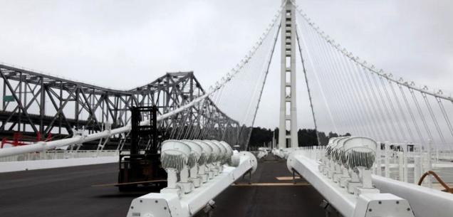 Transit Options During Bay Bridge Closure