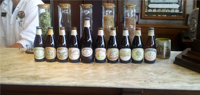 Anchor Brewing to Offer Unique 12-Pack