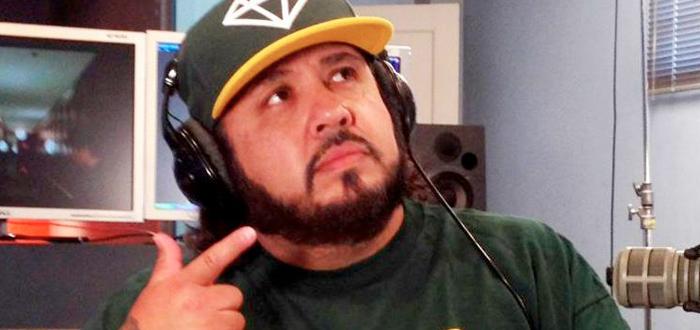 Longtime Morning DJ Chuy Gomez Leaves KMEL