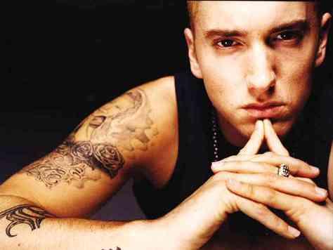 Eminem Announces 'Marshall Mathers' Follow-Up, Shares New Single