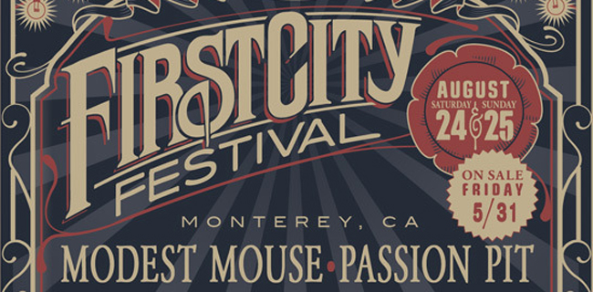 The Next Big Thing: Enter to Win Tickets to First City Music Festival