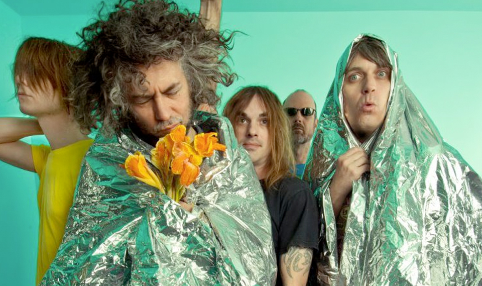 The Flaming Lips, Tame Impala Announce San Francisco Halloween Show