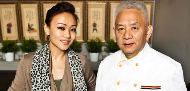 A Family Affair for Kathy Fang of Fang Restaurant
