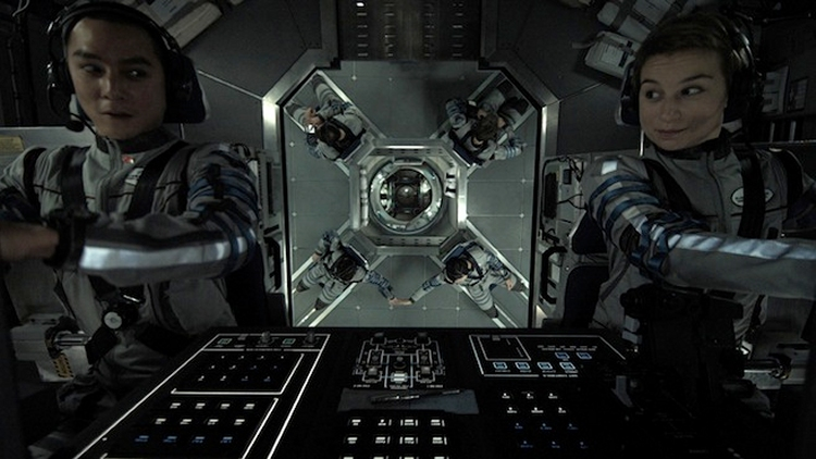Movie Review: 'Europa Report' Explores Lost Space Mission Footage