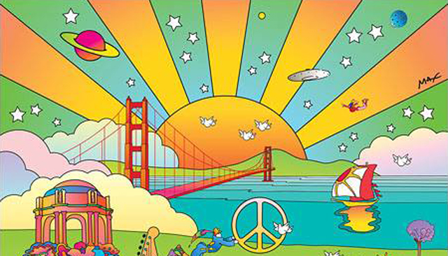 Sneak Peak: The Official Outside Lands 2013 Poster