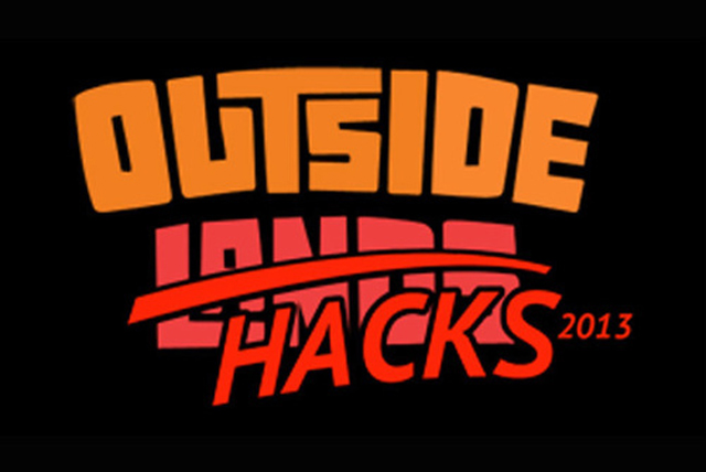 Outside Lands Premiers 24-Hour Mobile App Hackathon