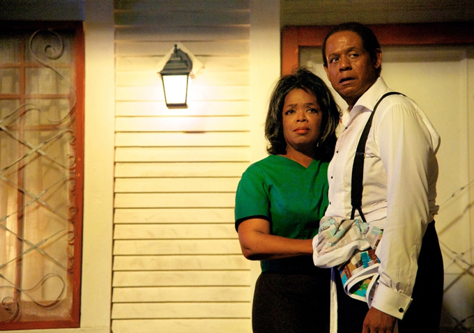 Movie Review: 'Lee Daniels' The Butler' Is A Sometimes Fascinating History Lesson