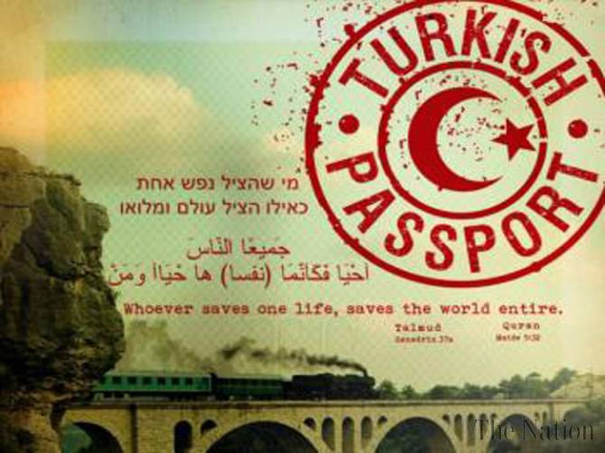 Free Turkish Film Festival Coming to San Francisco August 13-15