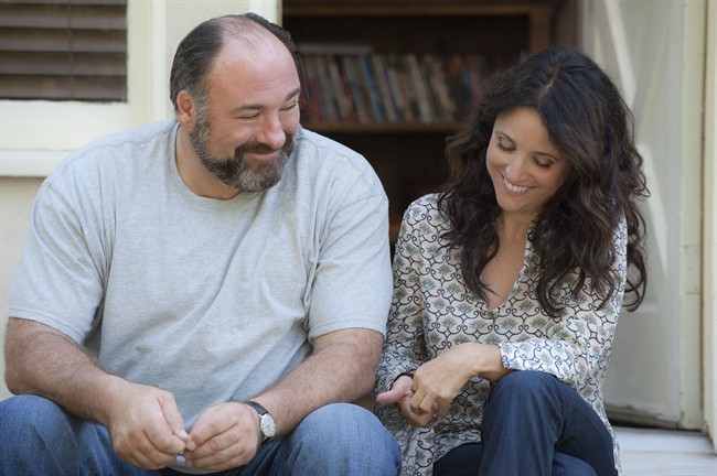 Movie Review: Julia Louis-Dreyfus Shines in 'Enough Said'