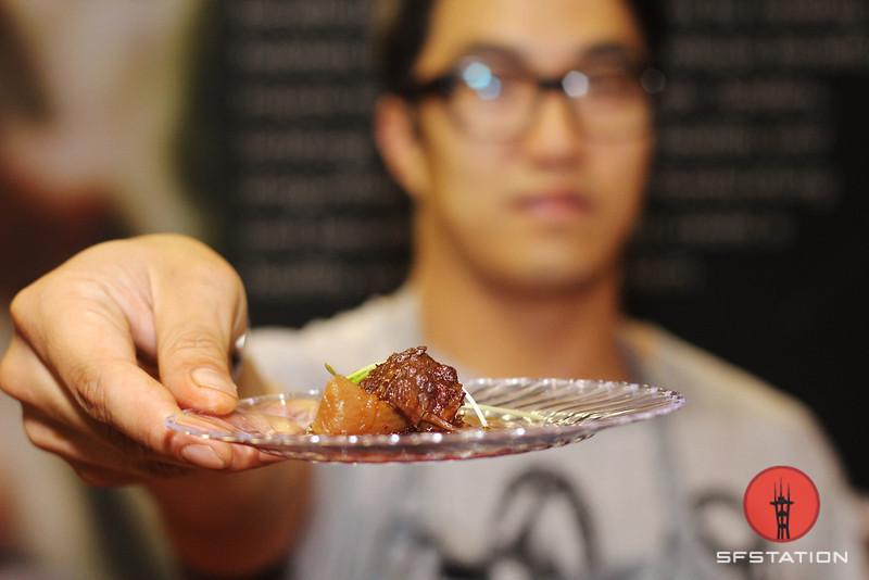 Photos: Asian Cuisine and Cocktails at Luckyrice Festival