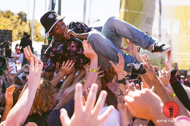 Photos: Two Days of Hip Hop With Rock The Bells