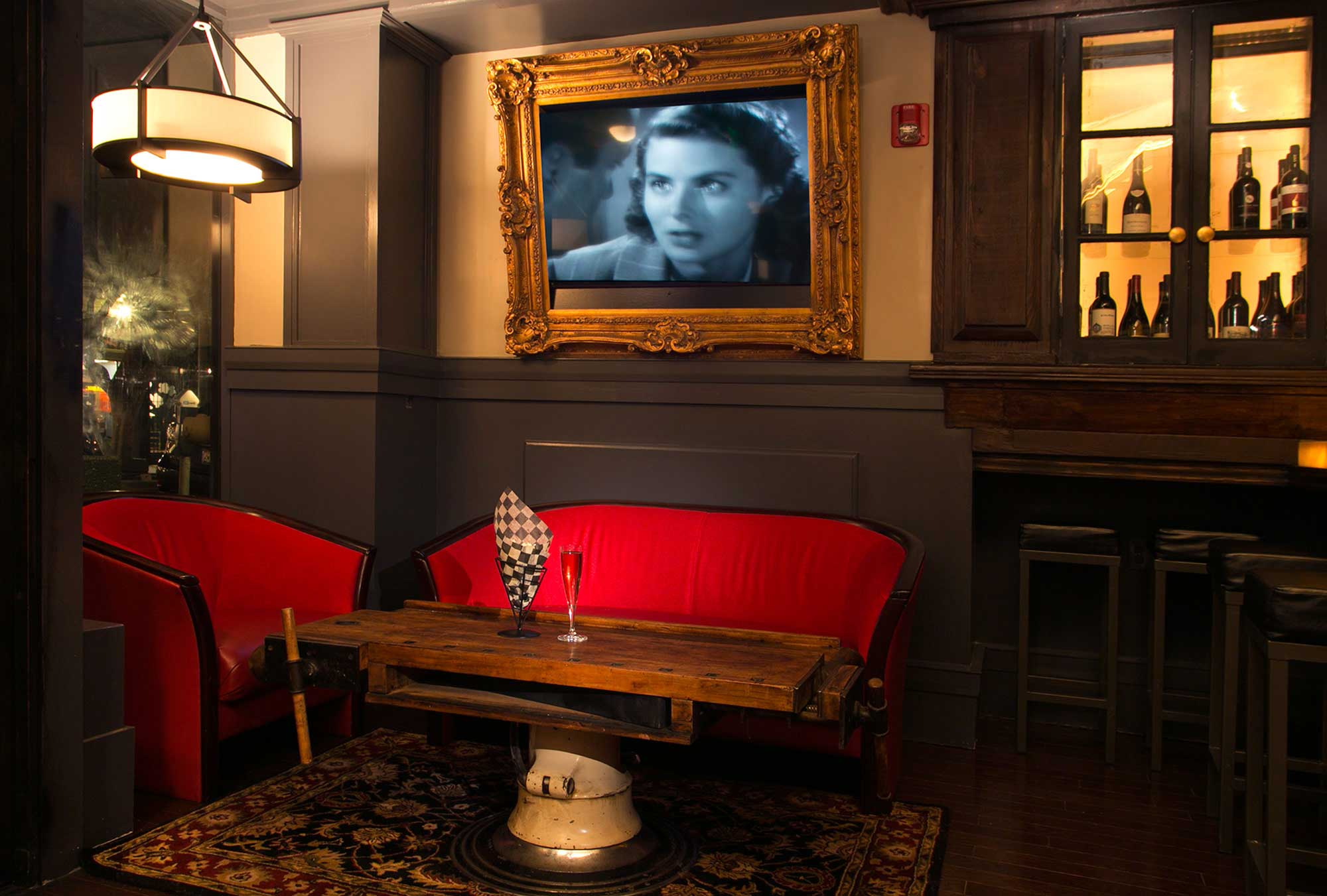 Noir Lounge Announces September Film Screening Schedule