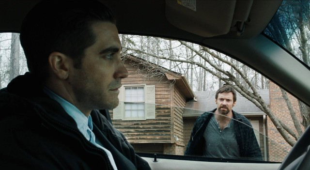 Movie Review: 'Prisoners' Doesn't Let Go