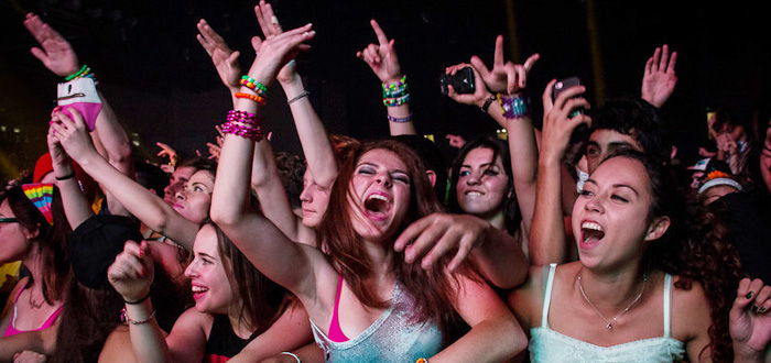 Photos: Bassnectar Takes Over San Jose State
